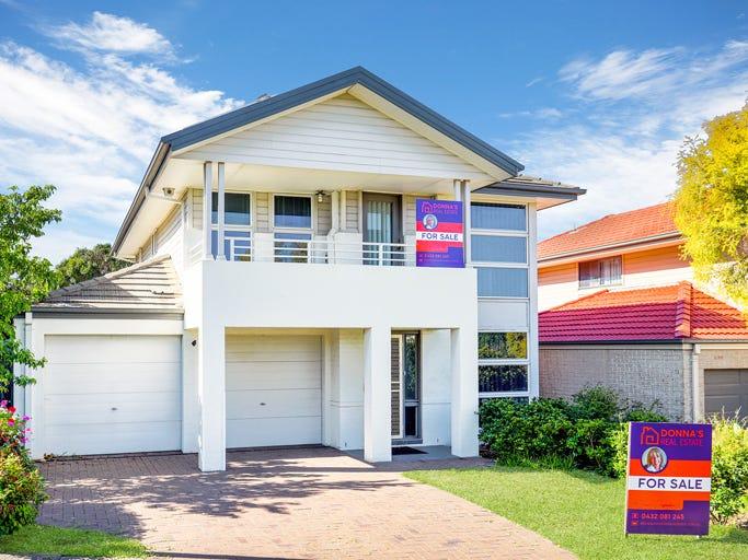 15 Tianie Way, Parklea, NSW 2768