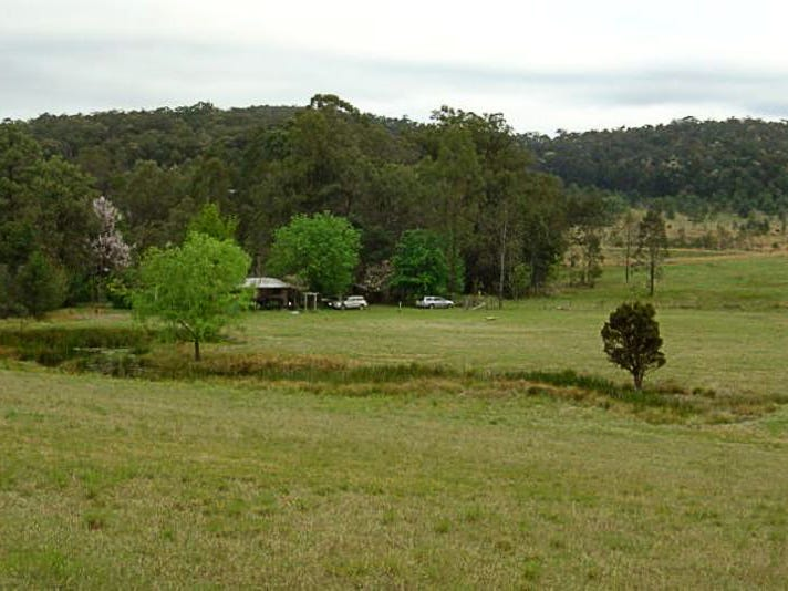 Lot 3 Burnt Arm Rd, Putty, NSW 2330