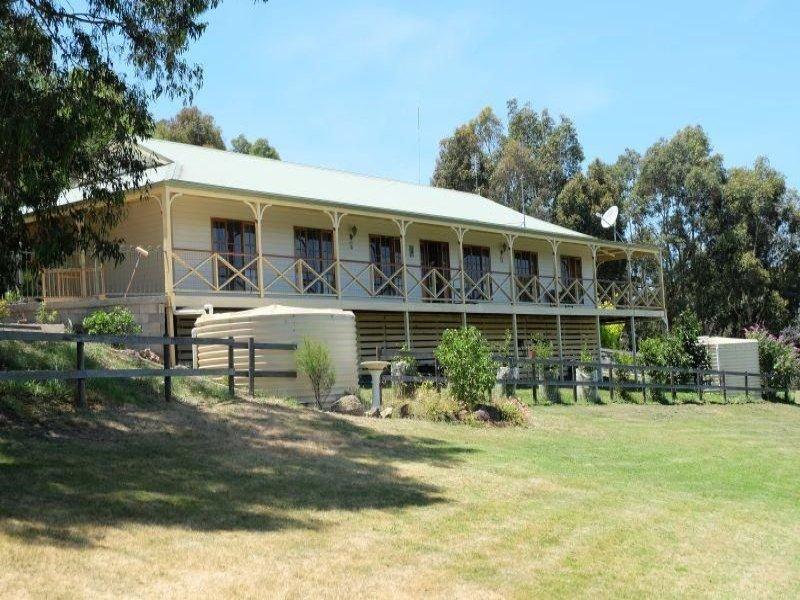31 Cousins Court, Sarsfield, Vic 3875