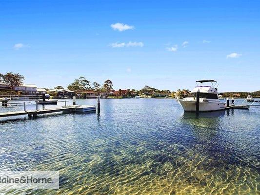 10 Marina View Parade, St Huberts Island, NSW 2257