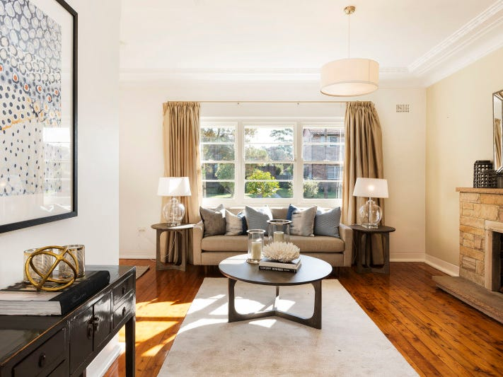 12 Ramleh Street, Hunters Hill, NSW 2110