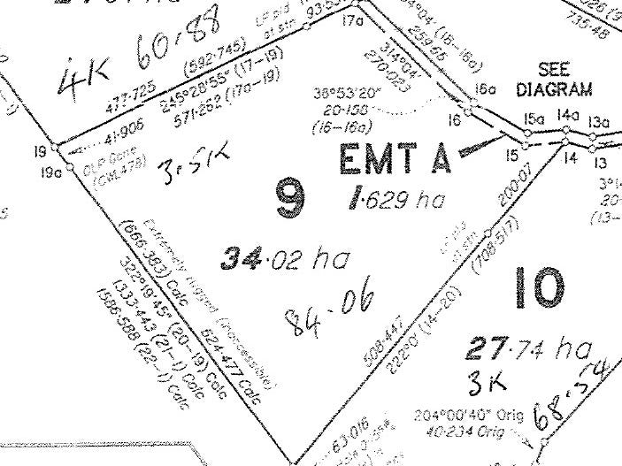 Lot 9 Studs Road, Coolbie, Qld 4850