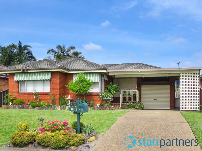 25 Ivan Street, Greystanes, NSW 2145