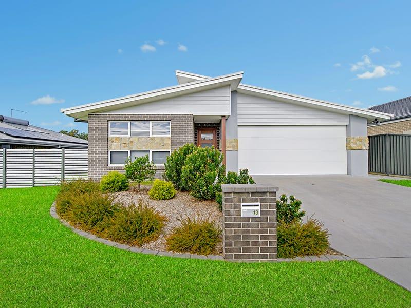 13 Tarragon Drive, Yippin Creek, NSW 2446