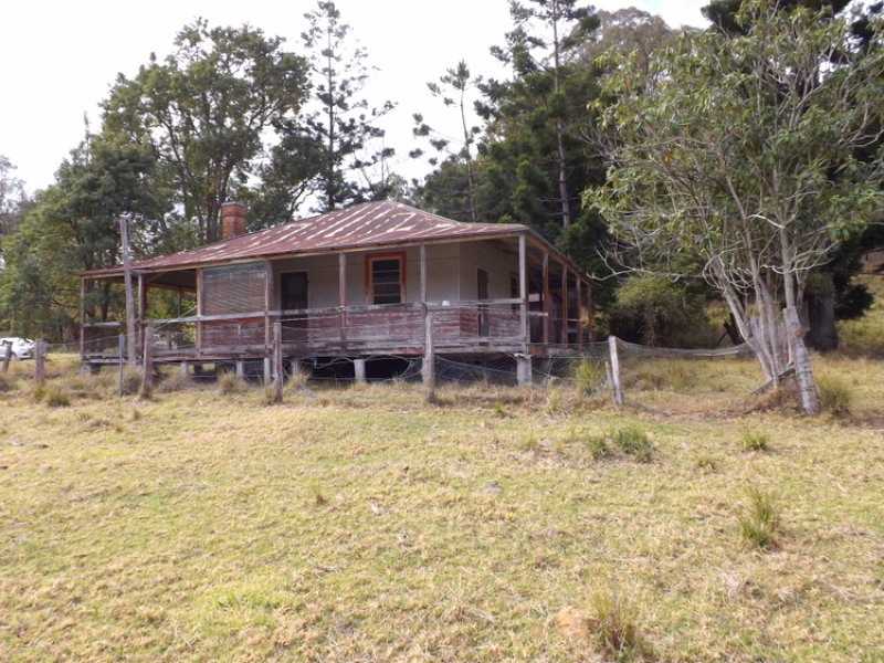 2762 Carrowbrook Road, Carrowbrook, NSW 2330