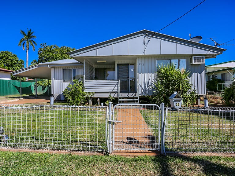 23 Thiess Pde, Mount Isa, Qld 4825
