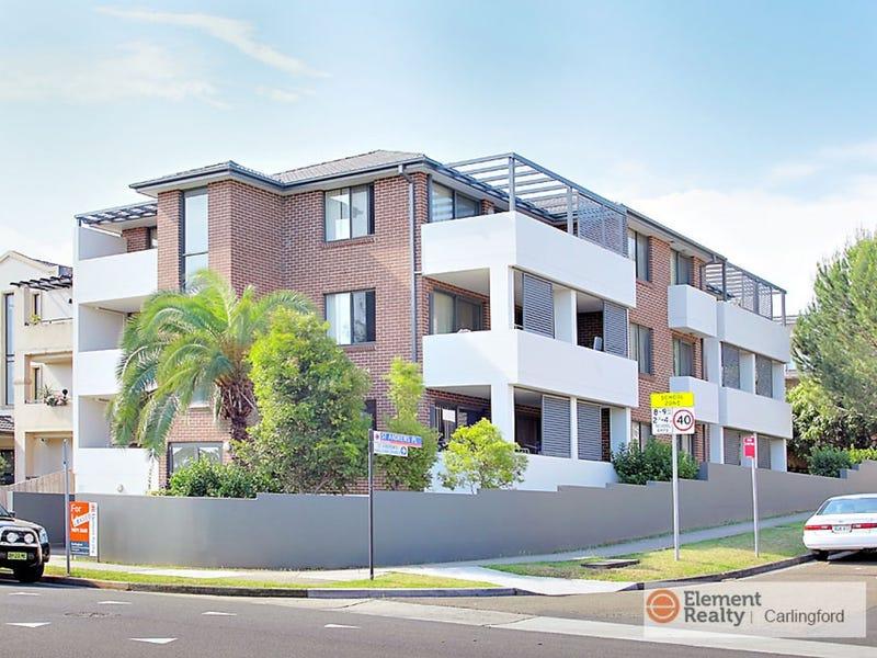 3/7 Calder Road, Rydalmere, NSW 2116