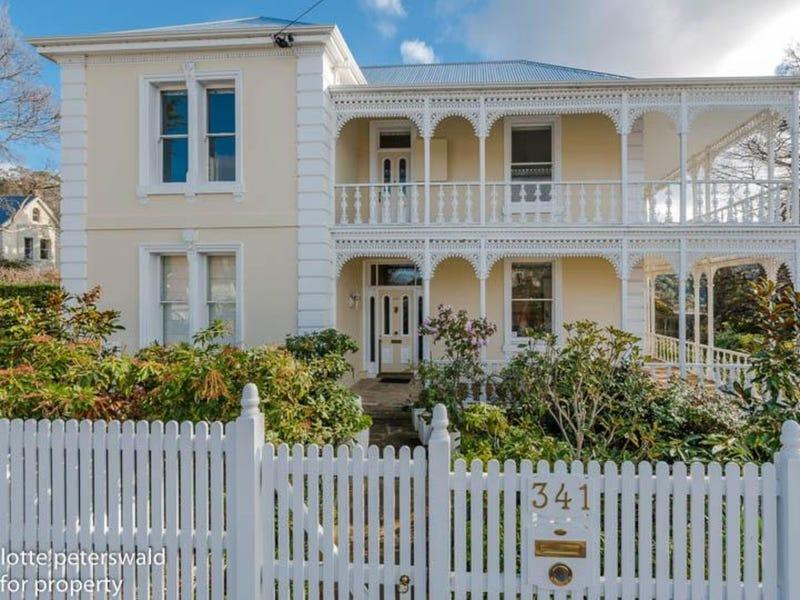 341 Davey Street, South Hobart, Tas 7004