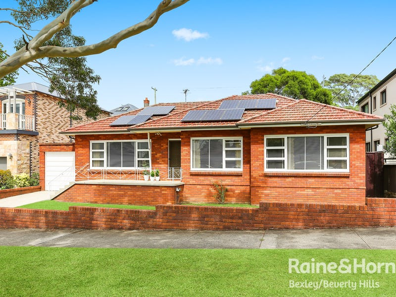 46 Dunmore Street South, Bexley, NSW 2207