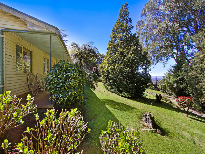 229 Mount Irvine Road, Mount Wilson, NSW 2786