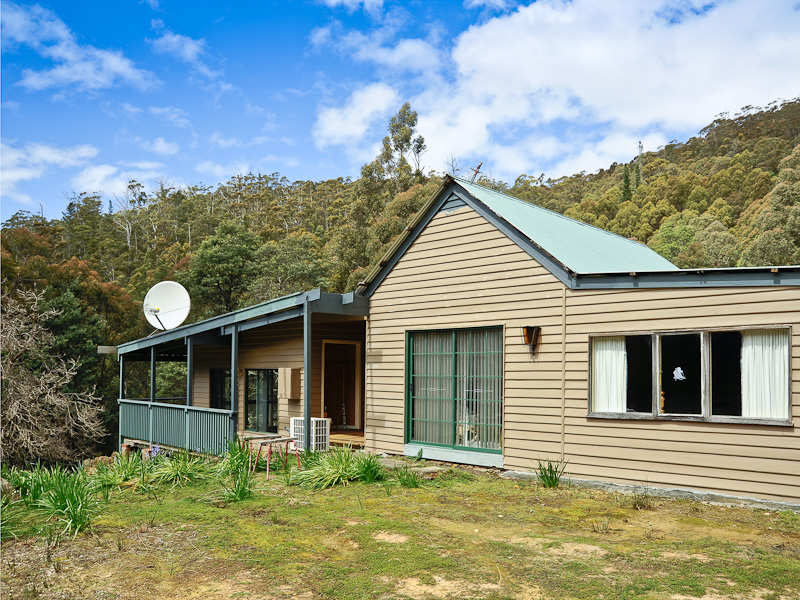 150 Gallaghers Road, Birchs Bay, Tas 7162