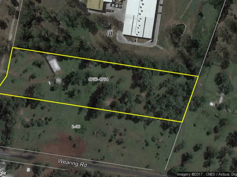 4756-4765 Mt Lindesay Highway, North Maclean, Qld 4280