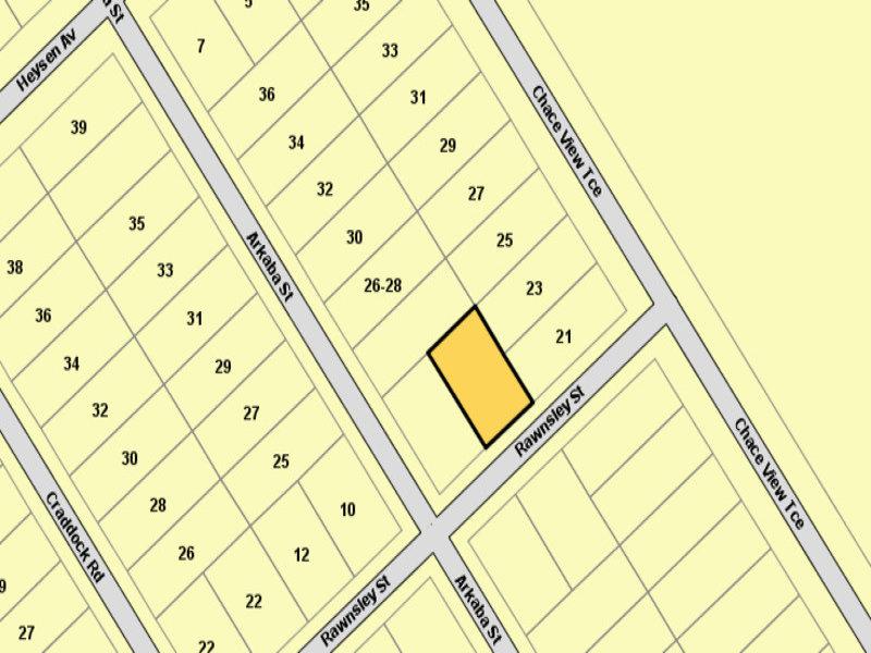 6 Rawnsley Street, Hawker, SA 5434