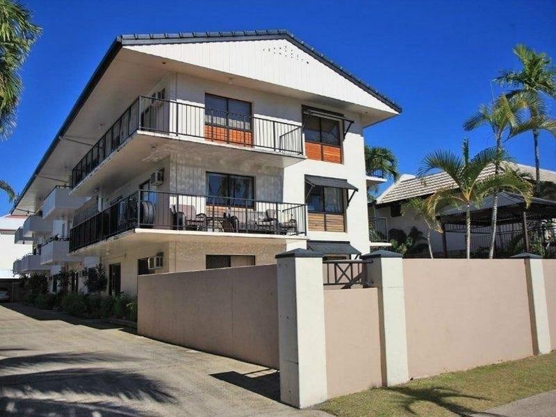 7/195-197 Sheridan Street, Cairns North, Qld 4870