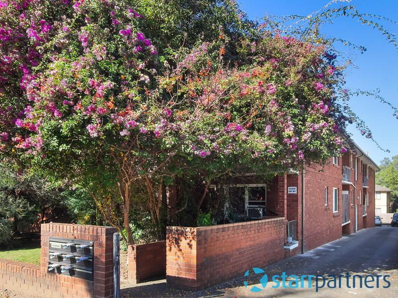 2/10 Allen Street, Harris Park, NSW 2150