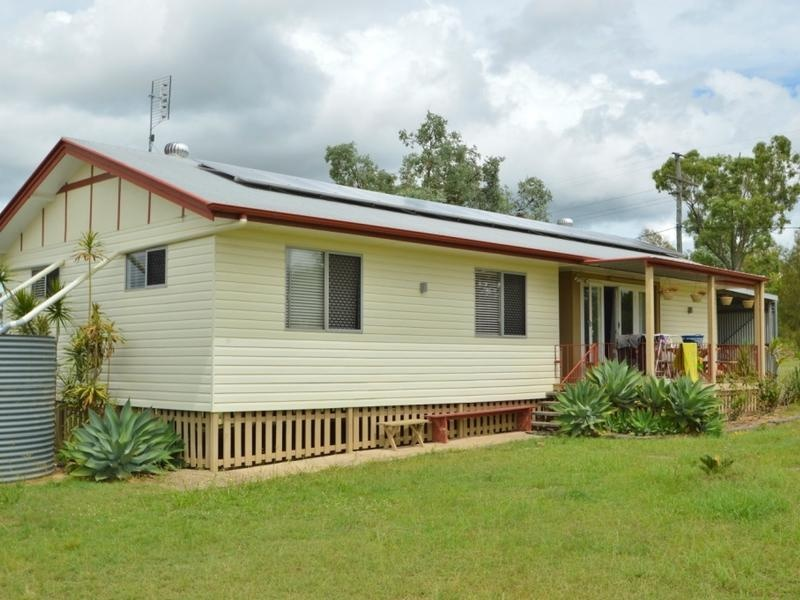 6 Caleys Court, Lockrose, Qld 4342