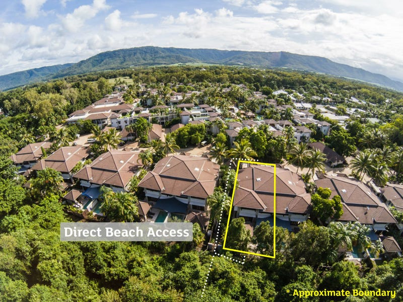Lot 168 Sea Temple/2 Mitre Street, Port Douglas, Qld 4877