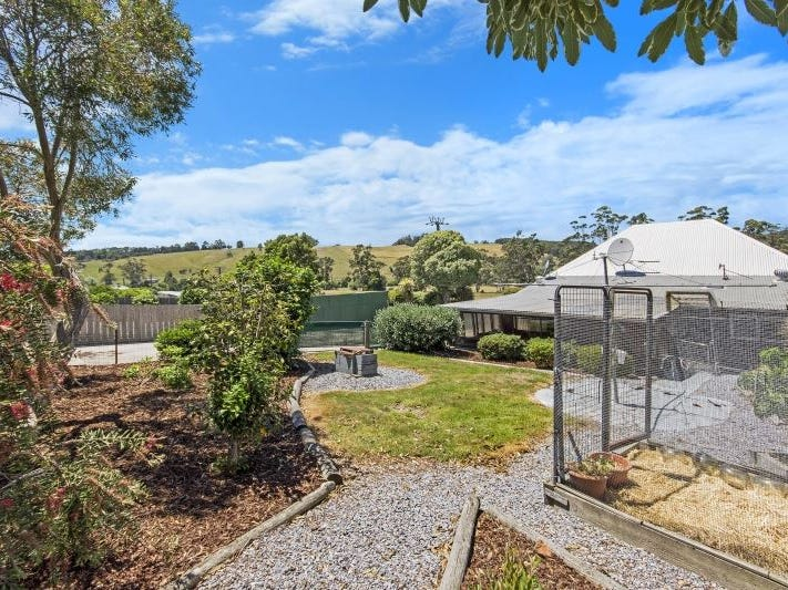 858 Frankford Road, Glengarry, Tas 7275