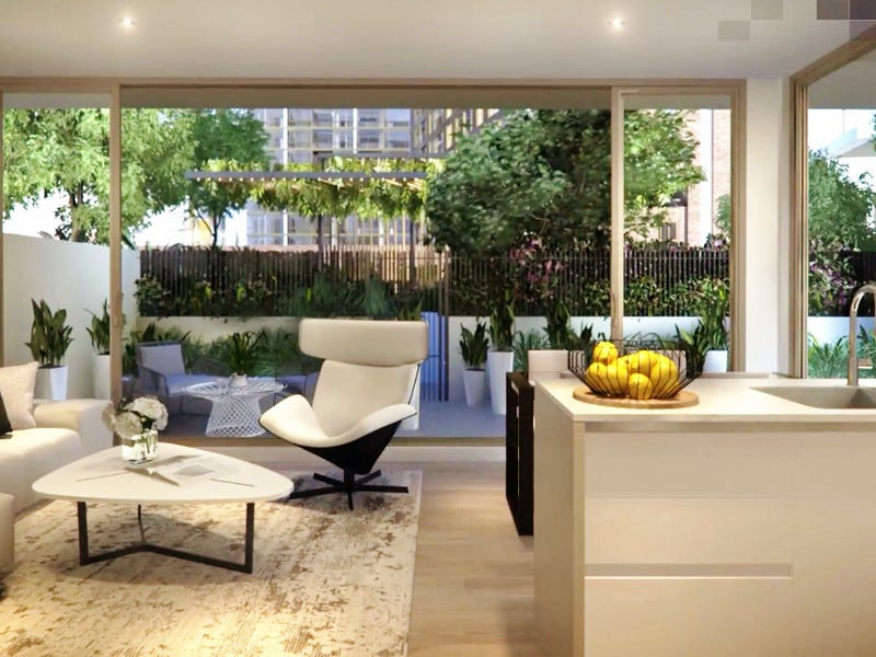6D Darling Rise, Darling Square, Darling Harbour, Sydney, NSW 2000