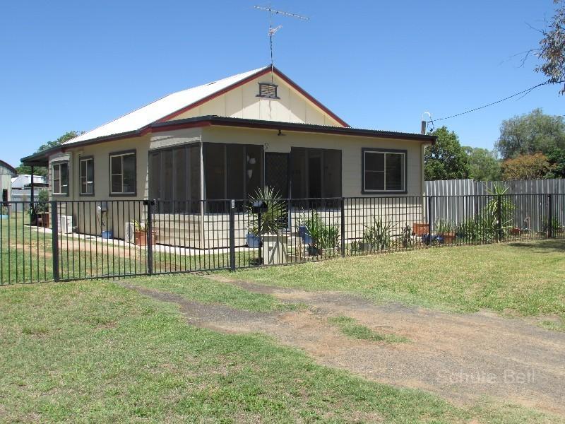 57 Wilson St, Brewarrina, NSW 2839