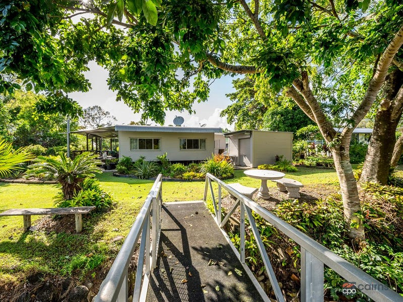Section 2, Lot 8 Unnamed Street, East Russell, Qld 4861