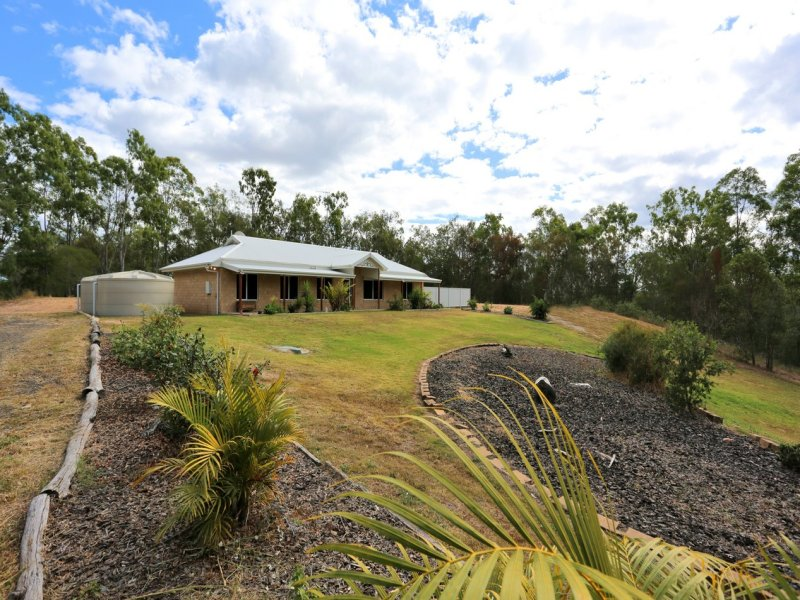 234 Hawe Road, Pine Creek, Qld 4670