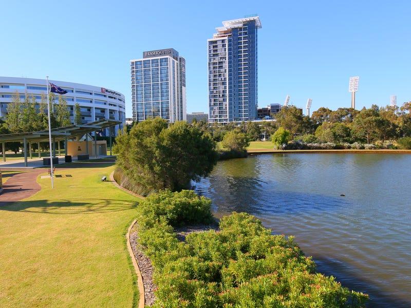 1506/8 Adelaide Terrace, East Perth