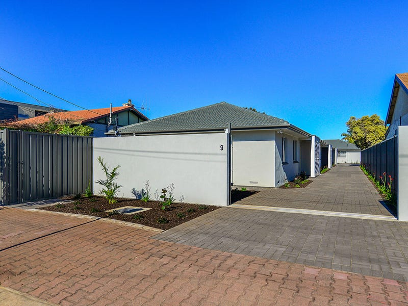 6/9 Edwards St, South Brighton, SA 5048