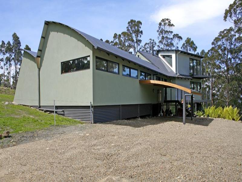 90 Fleurtys Road, Castle Forbes Bay, Tas 7116