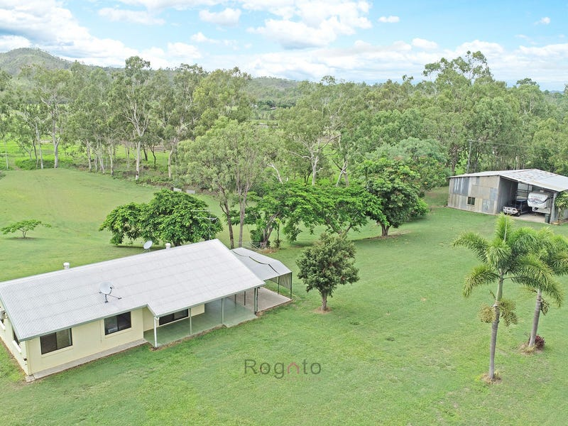 3123 Dimbulah Road, Mutchilba, Qld 4872