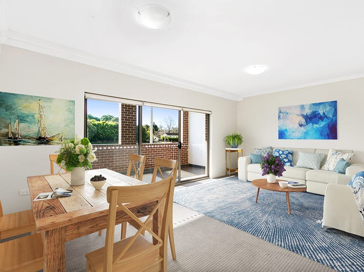 42/8-18 Briens Road, Northmead, NSW 2152