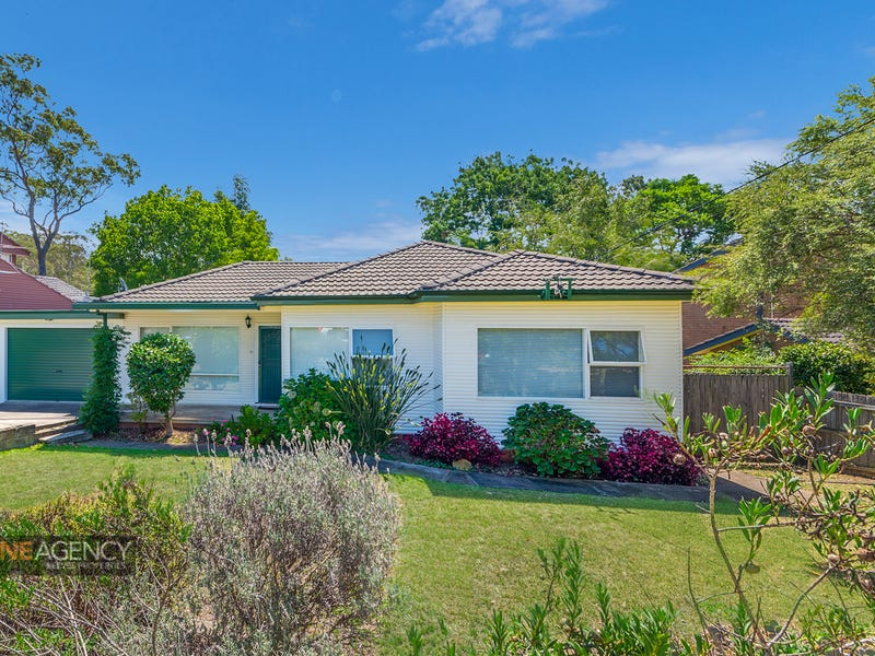 14 Emu Plains Road, Mount Riverview, NSW 2774