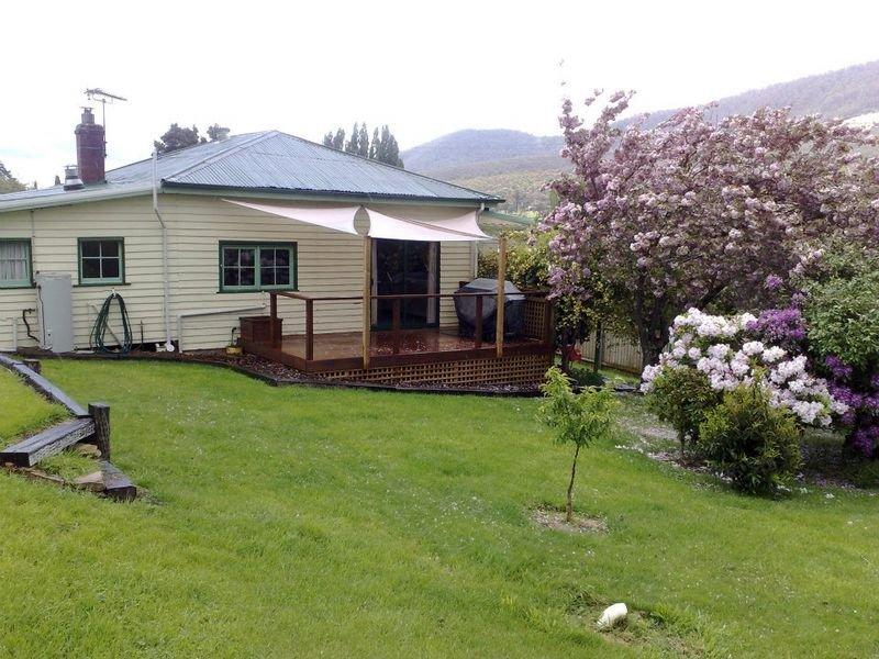 1279 Lyell Highway, Sorell Creek, Tas 7140