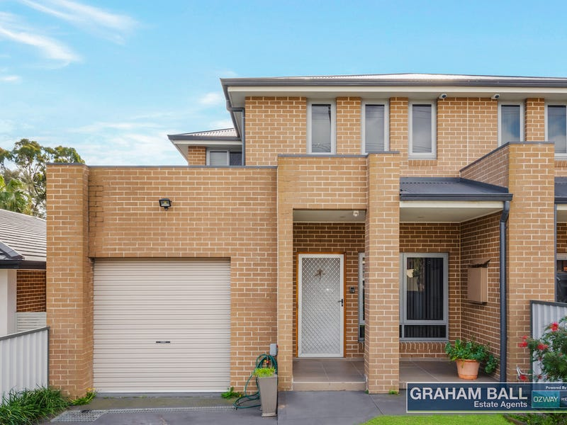 34A  Green Avenue, Smithfield, NSW 2164