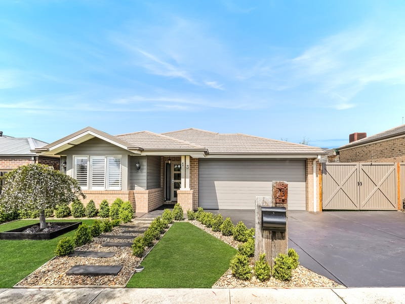 13 Meadow Drive, Curlewis, Vic 3222