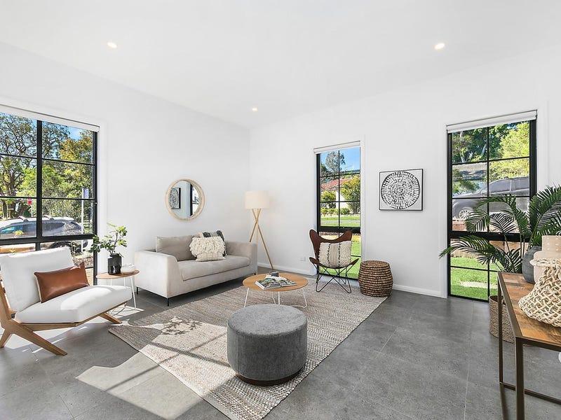 Lot 1/18 Carolyn Street, Adamstown Heights, NSW 2289