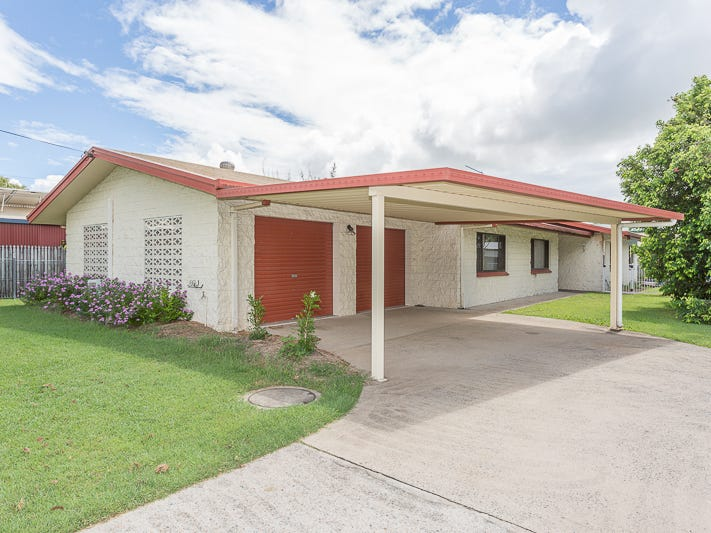 22 Dampier Drive, Andergrove, Qld 4740