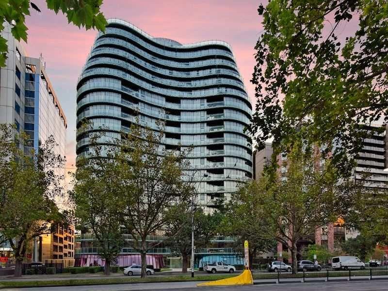 1304/576 St Kilda Rd,, Melbourne, Vic 3004
