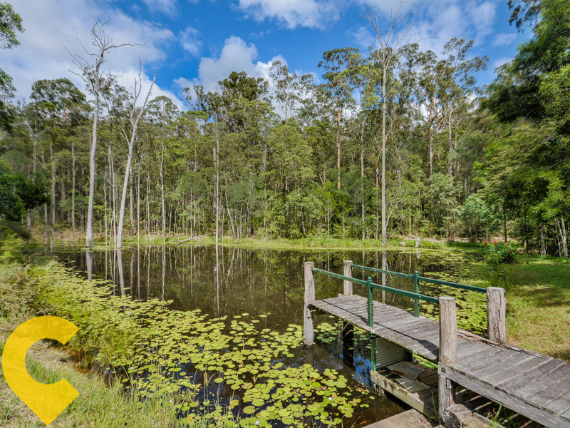 77 Monarch Road, Carters Ridge, Qld 4563