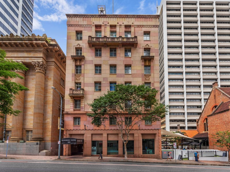 209/301 Ann Street, Brisbane City, Qld 4000