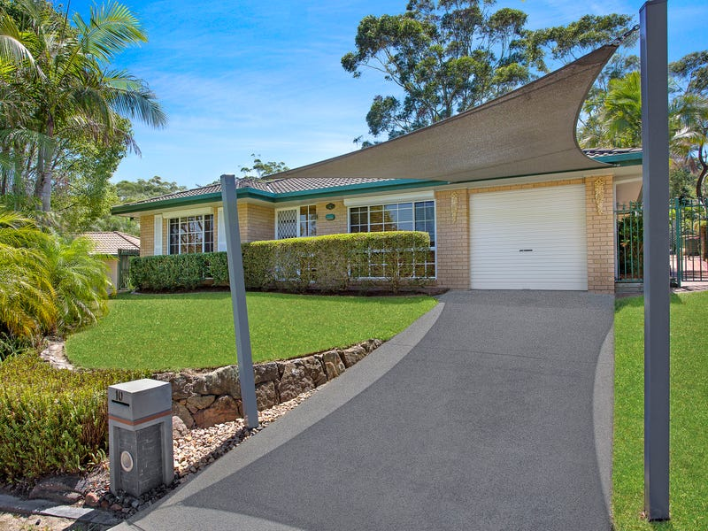 10 Gumnut Close, Glenning Valley, NSW 2261