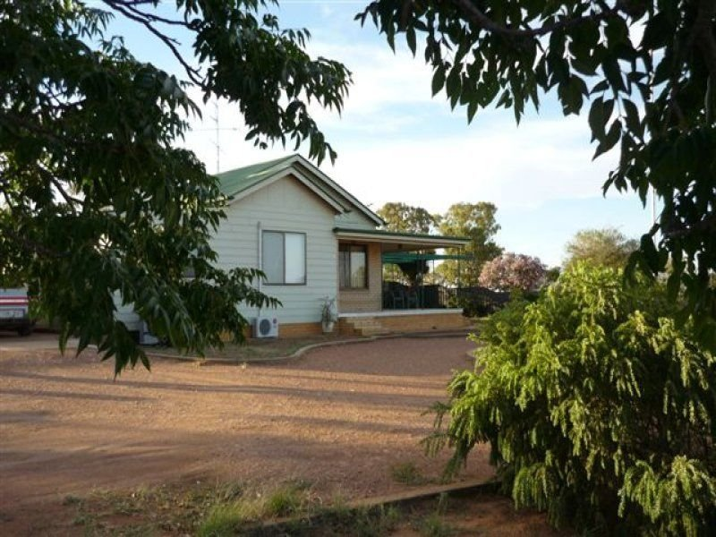 . 'Wattlebrae', West Wyalong, NSW 2671