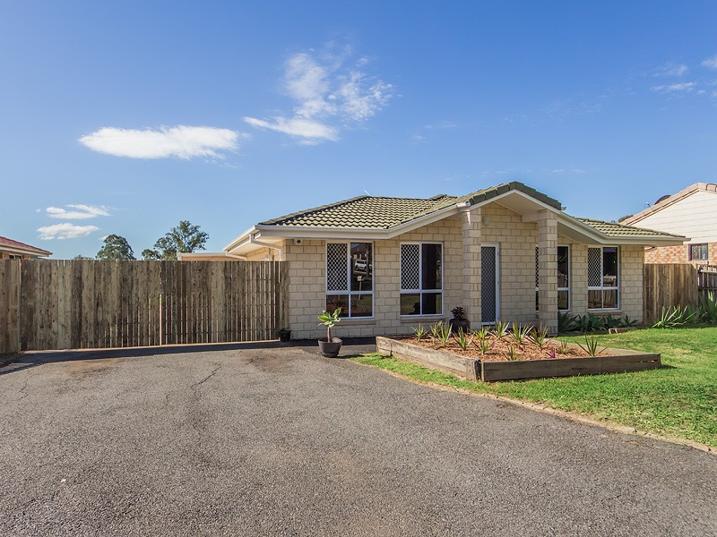 97 Highbury Drive, Redbank Plains, Qld 4301