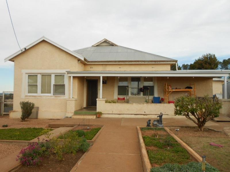 Pt Section 10N Ron Piggotts Road, Booleroo Centre, SA 5482