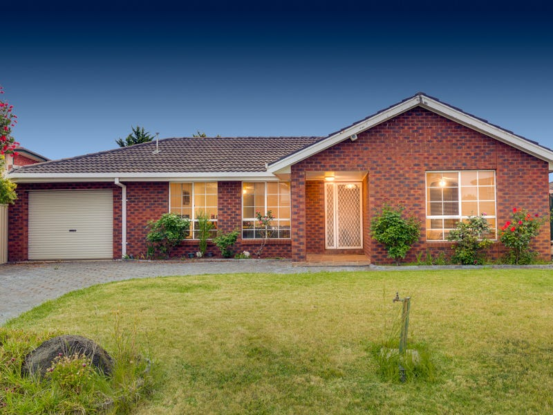 3 Sobar Court, Keilor Downs, Vic 3038