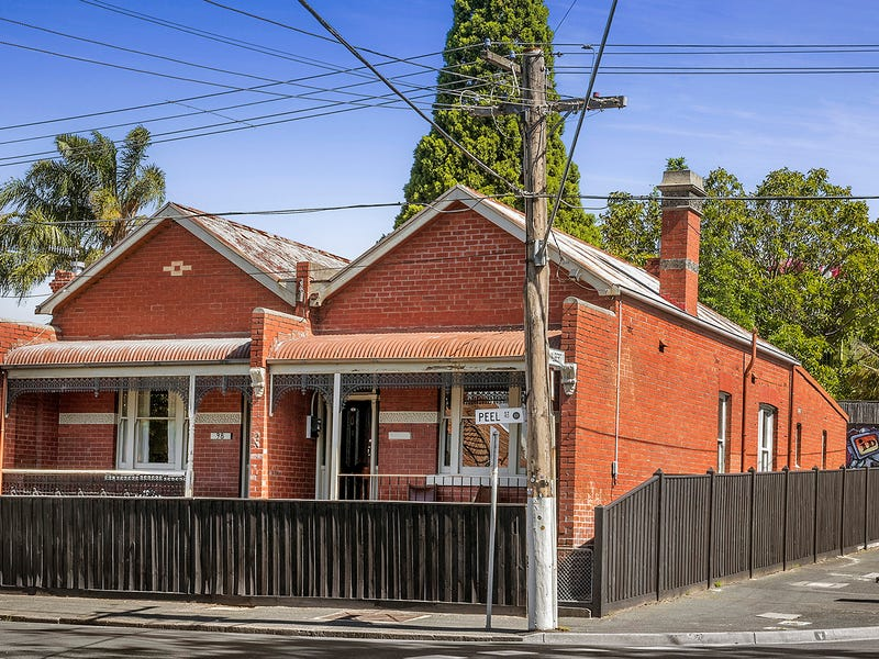 96 Peel Street, Windsor, Vic 3181