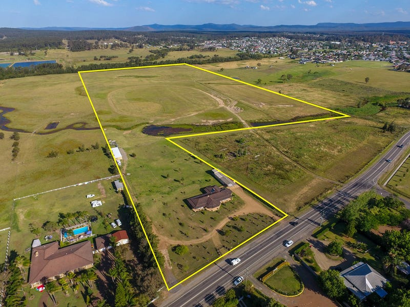 72 Wine Country Drive, Nulkaba, NSW 2325