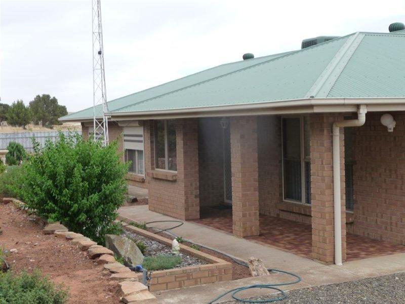 Lot 99 Julia Road, Hampden Via, Eudunda, SA 5374