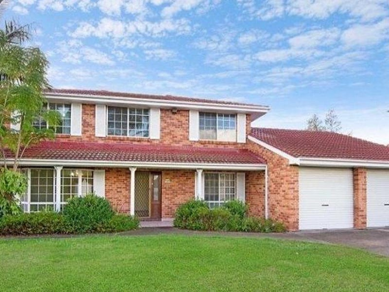 124 Tambaroora Crescent, Marayong, NSW 2148