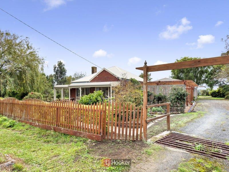140 Irrewillipe - Pirron Yallock Road, Irrewillipe, Vic 3249
